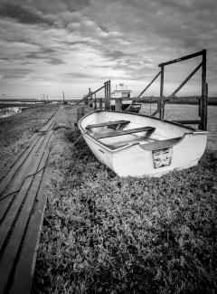 Thornham boat