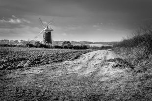 Burnham windmill