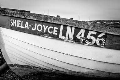 Shiela Joyce