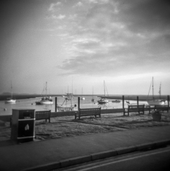 Wells next the sea