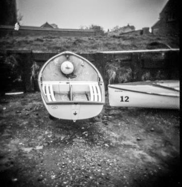 Number 12 Burnham Overy Staithe