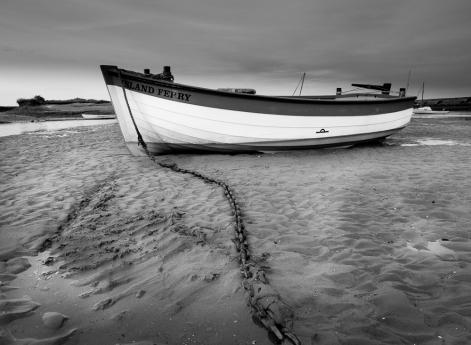Burnham boat